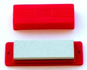 "6"" Combination Sharpening Stone in Mountable box."
